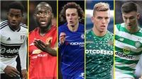 Chuyển nhượng bóng đá Anh: MU, Man City, Arsenal, Tottenham... đã mua sắm thế nào?