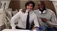 TRỰC TIẾP chuyển nhượng MU hôm nay: Thương lượng mua Eriksen, Lukaku đến Inter