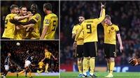 Bóng đá hôm nay, 10/9: Barca có thể mất trắng Messi,De Gea đồng ý ở lại MU, HLV Thái Lan lo lắng