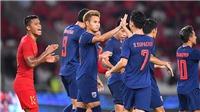 Indonesia 0-3 Thái Lan: Việt Nam coi chừng, người Thái đang thắp niềm tin với Akira Nishino