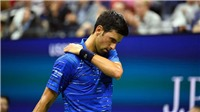 US Open 2019: Djokovic dừng bước, Federer, Nadal tranh ngôi vô địch