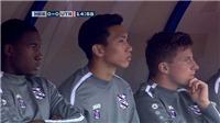 Đoàn Văn Hậu chưara mắt SC Heerenveen:Đợi chờ là hạnh phúc