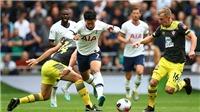 Kết quả bóng đá Ngoại hạng Anh, loạt  21h00, 28/9: Chelsea 2-0 Brighton, Tottenham 2-1 Southampton