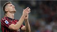 VIDEO AC Milan 1-3 Fiorentina: Milan rơi tự do, Giampaolo đối mặt nguy cơ bị sa thải