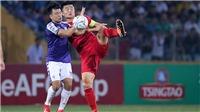 VIDEO CLIP highlights chung kết AFC Cup: Hà Nội FC đã bỏ lỡ chiến thắng trước 4.25 SC như thế nào?