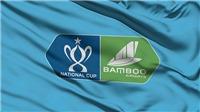 Xem bóng đá trực tiếp: Bình Dương đấu với Quảng Nam (17h hôm nay), Cúp quốc gia Việt Nam (TTTV)