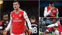 Đội trưởng ở Arsenal: Yếu đuối như trẻ con, gia nhập đại kình địch cho đến chửi CĐV nhà