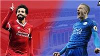 KẾT QUẢ BÓNG ĐÁ: Liverpool vs Leicester (21h00 hôm nay). Kết quả bóng đá Anh