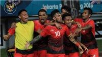 Trực tiếp bóng đá: UAE đấu với Indonesia (23h hôm nay). VTC1, VTC3, VTV6, VTV5