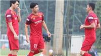 Việt Nam vs Malaysia: Hàng công ghi bàn kém, thầy Park có lo lắng?