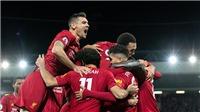 Cuộc đua vô địch Ngoại hạng Anh: Liverpool bứt tốc, Man City hụt hơi, Chelsea, Leicester nhập cuộc