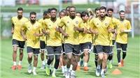 Việt Nam vs UAE: Với Bert van Marwijk, UAE sẽ đá phòng ngự phản công ở Mỹ Đình?