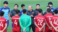 Việt Nam đấu với UAE: Trực tiếp ở kênh nào? Lịch bóng đá trực tiếp vòng loại World Cup 2022