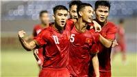 Kết quả U21 Việt Nam vs Sinh viên Nhật Bản (18h). Kết quả U21 quốc tế 2019