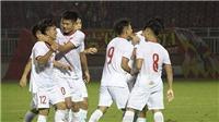 Kết quả U19 nam châu Á hôm nay: Kết quả U19 Việt Nam vs Guam, U19 Mông Cổ vs U19 Nhật Bản