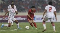 Đội hình xuất phát Việt Nam vs Thái Lan: Tuấn Anh thủ lĩnh tuyến giữa