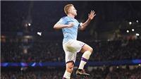 Man City 2-0 Sheffield: De Bruyne tỏa sáng, Man Xanh vẫn nuôi hy vọng vô địch