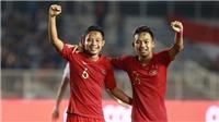U22 Indonesia, đối thủ  của U22 Việt Nam ở chung kết SEA Games 2019: Đáng gờm, nhưng không đáng sợ!