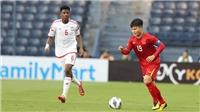 Bóng đá hôm nay 11/1: U23 Việt Nam đầy cơ hội đi tiếp, U23 Thái Lan đối mặt thử thách. MU đã rất gần 'bom tấn'