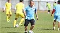 Bóng đá hôm nay, 12/1: U23 Việt Nam 'đóng cửa luyện công', HLV U23 Thái Lan bị chỉ trích