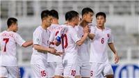 NHẬN ĐỊNH U23 UAE vs Triều Tiên (17h15 ngày 13/1): Giải mã bí ẩn. VTV6 trực tiếp