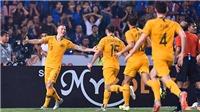 U23 Úc vs U23 Bahrain (20h15 ngày 14/1): Hoàn thành nhiệm vụ. VTV5 trực tiếp