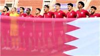 Thắng 10-0 lượt cuối vẫn có thể bị loại, U23 Qatar chung cảnh ngộ với U23 Việt Nam