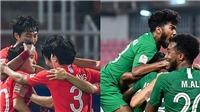 Video clip highlights chung kết U23 châu Á 2020: U23 Saudi Arabia 0-1 U23 Hàn Quốc