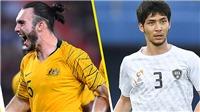 Video clip highlights tranh hạng ba U23 châu Á: Uzbekistan 0-1 Australia