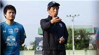 U23 Thái Lan tại U23 châu Á 2020: Giữa kỳ vọng và thực tế