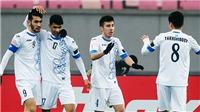 NHẬN ĐỊNH U23 Uzbekistan vs U23 Iran (17h15 ngày 9/1): Bản lĩnh nhà vô địch. VTV6 trực tiếp