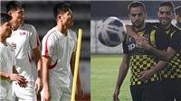 NHẬN ĐỊNH U23 Triều Tiên vs U23 Jordan (20h15 ngày 10/1): U23 Việt Nam e ngại đội nào hơn? Trực tiếp VTV6
