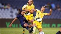 Bóng đá hôm nay 10/2: Nữ Thái Lan thất bại thảm hại, Messi sẽ đá tốt ở giải Ngoại hạng Anh