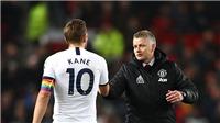 Tin bóng đá MU 19/4: Rashford cần học Van Nistelrooy, MU đón tin vui trong vụ Harry Kane