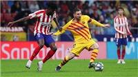 THỐNG KÊ: Mục tiêu của MU và Arsenal rê bóng tốt hơn cả Messi