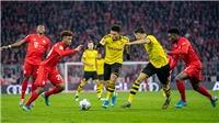 Bundesliga vòng 26: Bayern đang 'giành pole', nhưng hãy coi chừng Dortmund