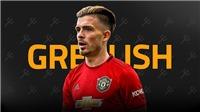 Tin bóng đá MU 16/5: Pogba sẵn sàng trở lại, MU hé lộ mức lương dành cho Grealish