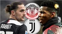CHUYỂN NHƯỢNG 31/5: MU có thể mua rẻ Moussa Dembele, Juve thắp hy vọng chiêu mộ lại Pogba