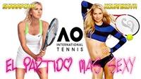 VIDEO Top 10 mỹ nhânquần vợt thế giới: Sharapova, Kournikova, Ivanovic,… và màn đọ sắc của những bóng hồng