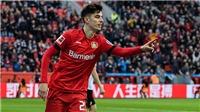 Chuyển nhượng MU 16/6: Leverkusen báo giá Kai Havertz, MU có mục tiêu mới thay Jadon Sancho