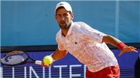 NÓNG: Djokovic bị nhiễm Covid-19, bỏ ngỏ khả năng dự US Open