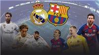 Cuộc đua vô địch La Liga: Barcelona bất lực, Real Madrid sẽ lên ngôi sớm 2 vòng?