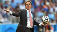 UAEký hợp đồng với HLV từng gây chấn động World Cup, quyết đánh bại Việt Nam