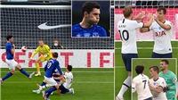 Tottenham 1-0 Everton: Lloris xô xát với Heungmin Son, Tottenham thắng may mắn