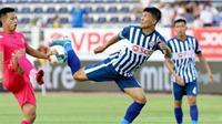 Link xem trực tiếp bóng đá. Bà Rịa Vũng Tàu vs Bình Định. Trực tiếp Hạng nhất Việt Nam