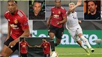 MU 1-0 Copenhagen: 'Martial là chiếc Ferrari thực sự, đáng giá 100 triệu bảng'