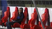 Barcelona sẽ sa thải Quique Setien hôm nay, Ronald Koeman thay thế