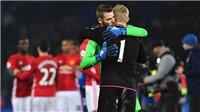 Chuyển nhượng MU 2/8: Kasper Schmeichel sẽ thay De Gea, Dortmund ra hạn chót mua Sancho