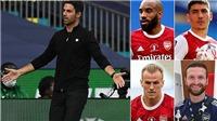 Chuyển nhượng Arsenal: Sau chức vô địch cúp FA, 9 ngôi sao sẽ phải ra đi