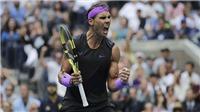 Bỏ qua US Open, Nadal cực đáng gờm ở Roland Garros 2020